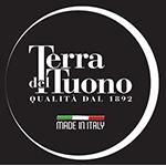 Acetaia Terra del Tuono DE Logo
